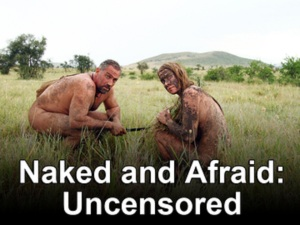 NAKED & AFRAID